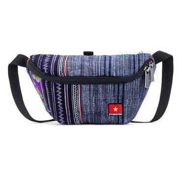Bagus Bum Bag S  Farbe: Vietnam 5 – Bild 2
