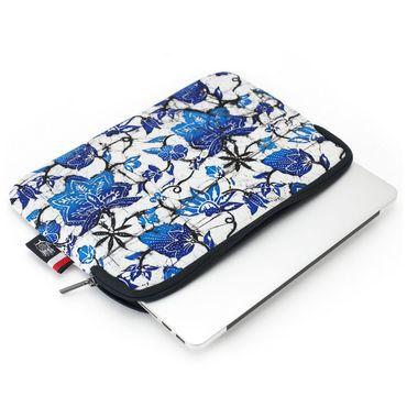 Ethnotek Kumba Laptop Sleeve 13 Zoll  Farbe: Indonesia 10 – Bild 2