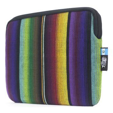 Ethnotek Kumba Laptop Sleeve 13 Zoll  Farbe: Guatemala 1