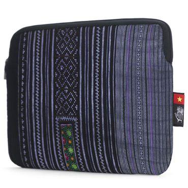 Ethnotek Kumba Laptop Sleeve 13 Zoll  Farbe: Vietnam 5