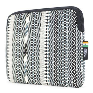 Ethnotek Kumba Laptop Sleeve 15 Zoll  Farbe: India 8