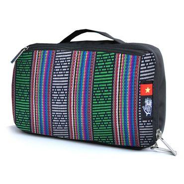 Coyopa Zip Kit  Farbe: Vietnam 10