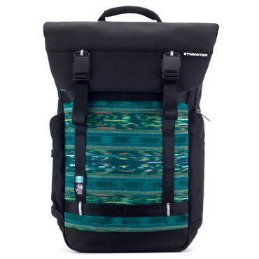 Satu 25 Liter Rucksack  Farbe: Guatemala 4 – Bild 1