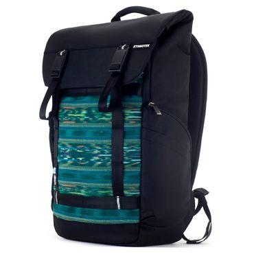 Satu 25 Liter Rucksack  Farbe: Guatemala 4 – Bild 3
