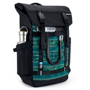Satu 25 Liter Rucksack  Farbe: Guatemala 4 – Bild 7