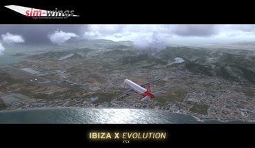 Balearen X Evolution FSX/FSX:SE/P3D – Bild 3