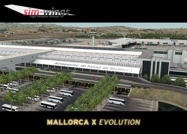 Balearen X Evolution FSX/FSX:SE/P3D – Bild 9