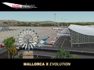 Balearen X Evolution FSX/FSX:SE/P3D – Bild 13
