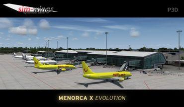 Balearen X Evolution FSX/FSX:SE/P3D – Bild 16