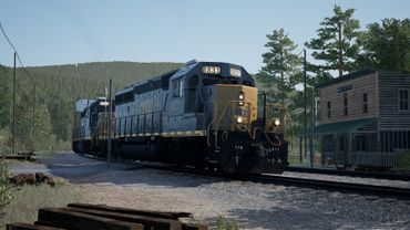 Train Sim World: CSX Heavy Haul – Bild 2
