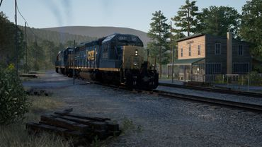 Train Sim World: CSX Heavy Haul – Bild 4