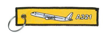 """""""Follow Me"""" - A321 Anhänger – Bild 2"""
