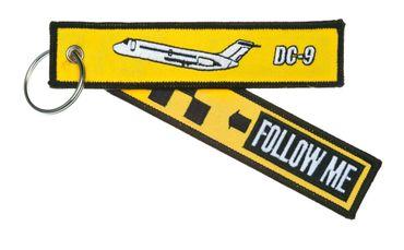 """""""Follow Me"""" - DC-9 Anhänger – Bild 1"""