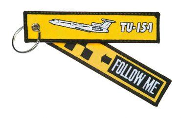 """Follow Me"" - TU154 Anhänger – Bild 1"