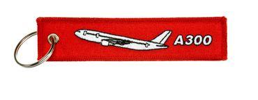 Remove Before Flight Anhänger - A300 – Bild 2