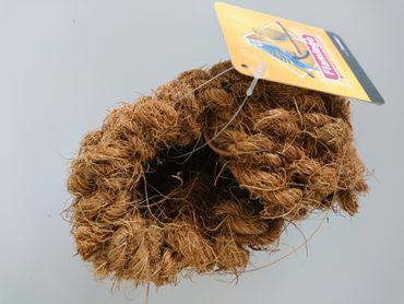 Brutnest aus Kokos Ø 8cm