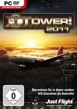 Tower! 2011