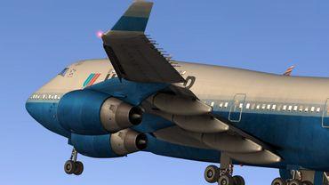 X-Plane 10 Box  – Bild 2