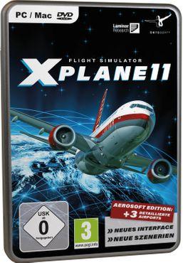 X-Plane 11 – Bild 3
