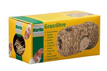 Grasröhre L: 21 cm ø: 11 cm  – Bild 2