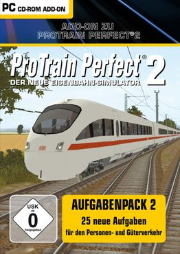 Pro Train Perfect 2 - Aufgabenpack 2