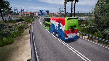Fernbus Simulator - Platinum Edition  Simulator + Add-Ons – Bild 2