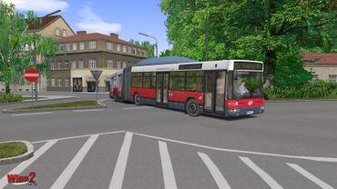 OMSI 2 Add-On Wien 2 - Linie 23A – Bild 12