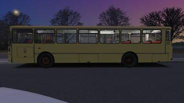 OMSI 2 Add-On Stadtbus O305  – Bild 10