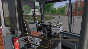 OMSI 2 Add-On Stadtbus O305  – Bild 15