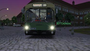 OMSI 2 Add-On Stadtbus O305  – Bild 2