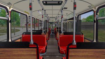 OMSI 2 Add-On Stadtbus O305  – Bild 4