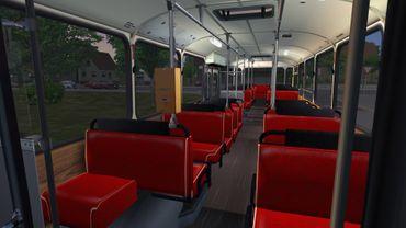 OMSI 2 Add-On Stadtbus O305  – Bild 5