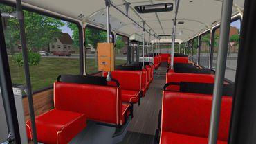 OMSI 2 Add-On Stadtbus O305  – Bild 8