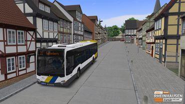 OMSI 2 Add-On Rheinhausen  – Bild 9