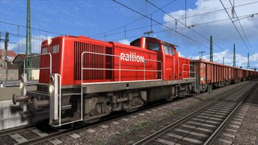 Train Simulator 2014 - Best Of – Bild 11