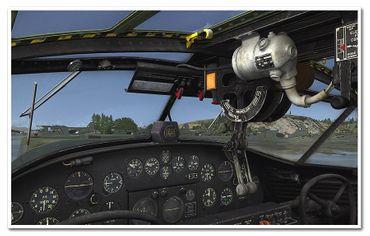 PBY Catalina - The flying cat (FSX) – Bild 17