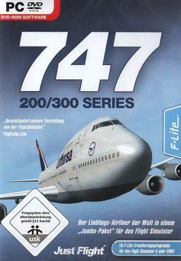 747 200/300 Series