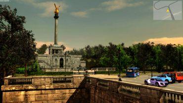 Citybus Simulator München – Bild 5