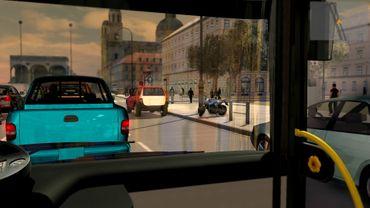 Citybus Simulator München – Bild 8