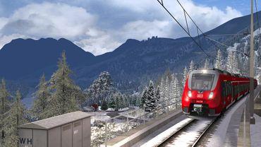 Train Simulator 2018  – Bild 2