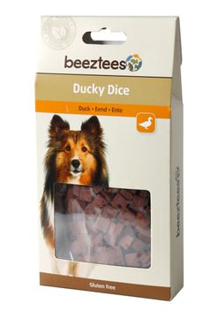Beeztees Ducky Dice – Bild 1