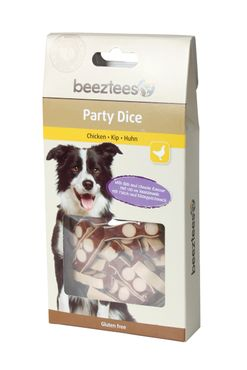Beeztees Party Dice – Bild 1