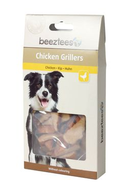 Beeztees Chicken Grillers – Bild 1