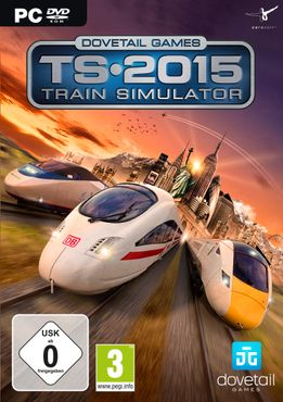 Train Simulator 2015 – Bild 1