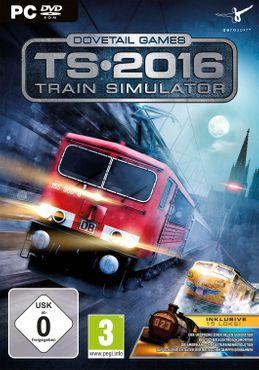 Train Simulator 2016 – Bild 1