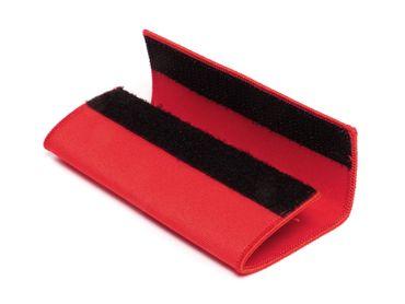 REMOVE BEFORE FLIGHT Koffer Griff Band – Gepäckband Markierer Klettband – Bild 2