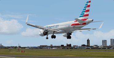 Aerosoft A318/A319 professional P3D V4.3 Addon – Bild 4