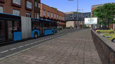 OMSI 2 Add-on Wuppertal – Bild 4