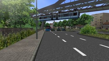 OMSI 2 Add-on Wuppertal – Bild 8
