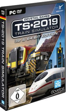 Train Simulator 2019 – Bild 1